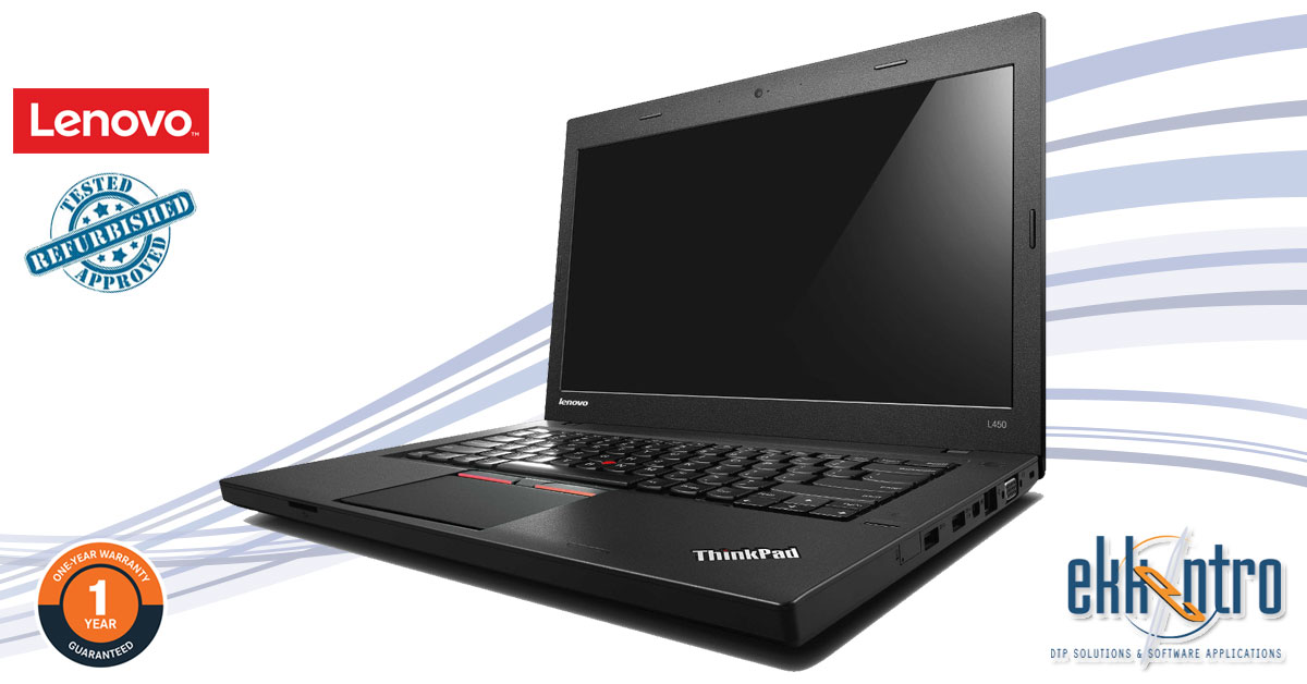Lenovo Thinkpad L450 Refurbished Laptop